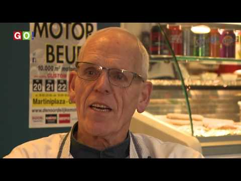 automatiek Vonk is na 70 jaar historie - RTV GO! Omroep Gemeente Oldambt