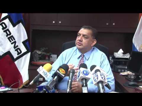 Jefe de fracción responde a acusaciones de Secretario Técnico