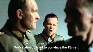 Hitler's Generals argue about Fegelein