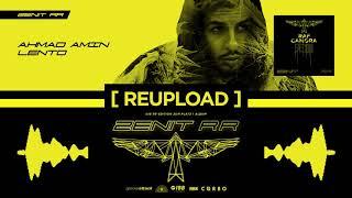 RAF Camora X Ahmad Amin   Lento (OFFICIAL AUDIO  REUPLOAD)   Zenit RR #8