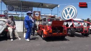 VW Sound Off Contest at the 2016 Bug-a-Paluza