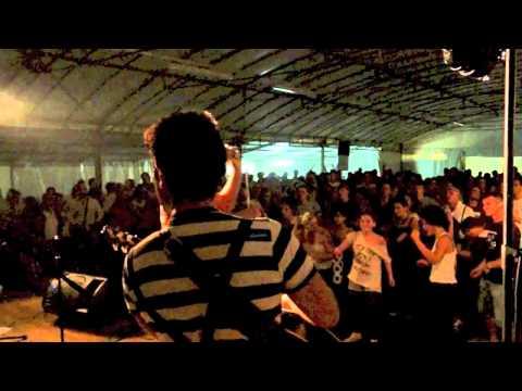 Il concerto degli Shakers ad Anche Io