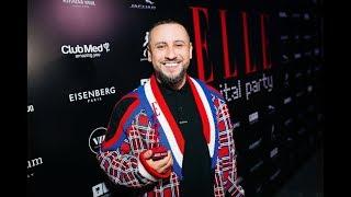 Катя Осадчая, Алла Костромичева, Monatik и другие звездные гости ELLE Digital Party