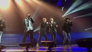 BSB Vegas - Chances