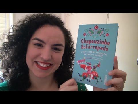 LIVRO: Chapeuzinho esfarrapado (Grande Desafio do Culto Booktuber - dezembro de 2016)