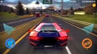 Redline Rush - Google Play Trailer (HD)