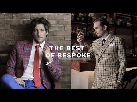 Why Do Men Wear Suits? Part 1