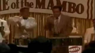 Mambo Kings - Tito Puente Latin Salsa Band w/ Armand Assante