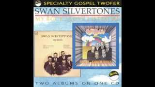 The Swan Silvertones - Jesus Changed This Heart Of Mine