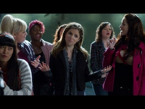 """Pitch Perfect – Clip: """"The Riff-Off"""""""