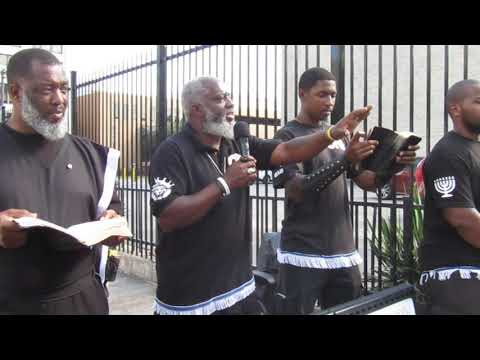 Christianity brother Indoctrinated into the Lies of the white man Religion