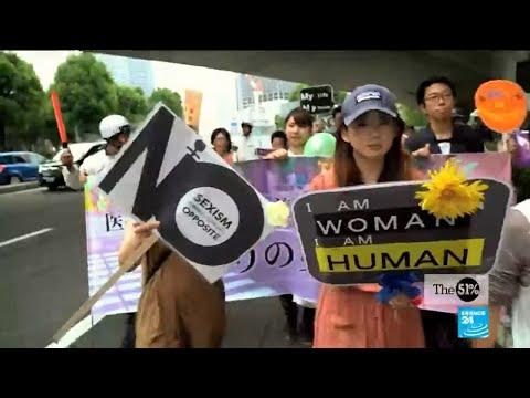 Doctoring the figures: Tokyo Medical School admits to lowering women's scores