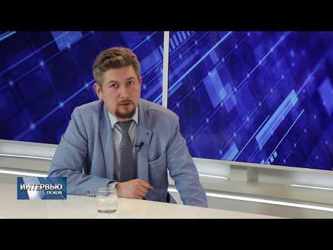 Интервью # Андрей Федоров