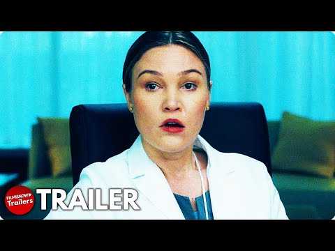 The God Committee Trailer Starring Julia Stiles and Kelsey Grammer