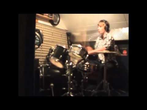 H-Blockx-Cliche drumcover