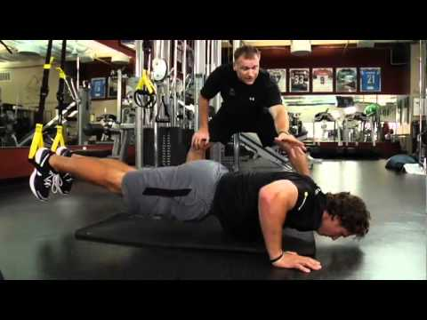 Why TRX Suspension Training®? - YouTube