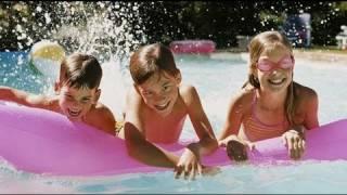 Seguridad en los juguetes acuáticos