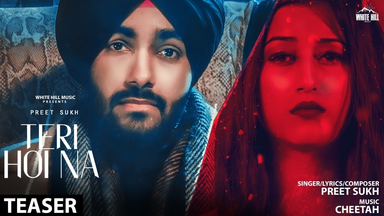 Teri Hoi Na Lyrics| Preet Sukh | Cheetah - Preet Sukh Lyrics