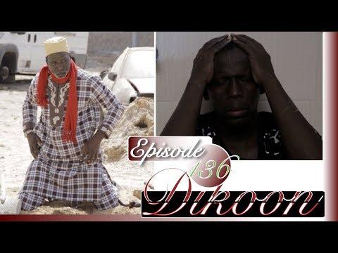 Vidéo-Série: Dikoon épisode 136