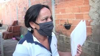 Você vai ver agora o apelo de uma moradora de Patos de Minas que necessita de uma cirurgia no útero, mas não tem como pagar pelo procedimento que custa cerca de R$ 8 mil.