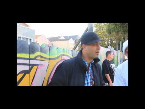 J-MOB - PETE DA SAV ''STREETS OF HIPHOP'' OFFICIAL MUSIC VIDEO
