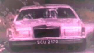 Christopher Todd Davis ~ Mama Drove A Pink Lincoln Continental