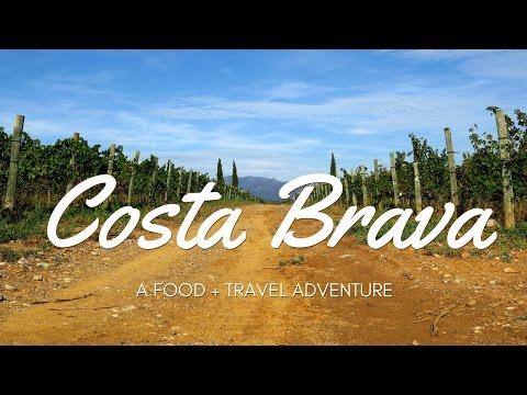 Costa Brava Travel Guide for Food Lovers (Cadaqués, La Vall de Bianya, Pyrenees & Girona) in Spain