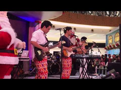 TheOvertunes - Memory Lane (live Summarecon Mall Serpong 2018)