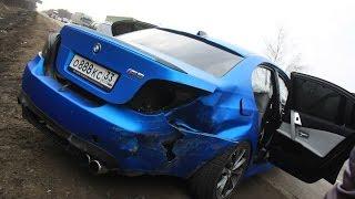 BMW M5: На этот раз я лоханулся ПО КРУПНОМУ!