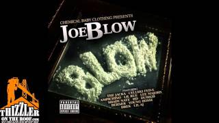 Joe Blow Ft. Lil Rue, Young Bossi - The Town [Thizzler.com]