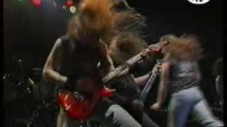 Dark Angel - Never To Rise Again (Live 1989)