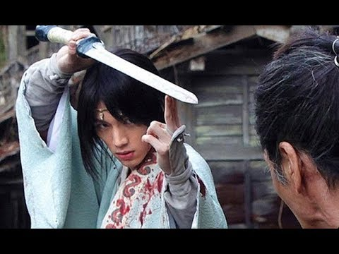 Blade Of The Immortal (Mugen no Junin - Japanese)