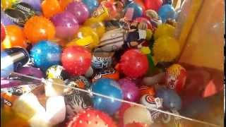 JOURNEY TO THE ALTAMONT CLAW MACHINE EPISODE 10 SMALL BALL VS LARGE CLAW