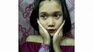 Letter For Me Kau Anugerah Terindah (Cover Ririn)