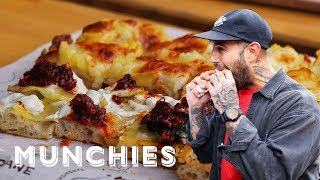 The Pizza Show: Rome