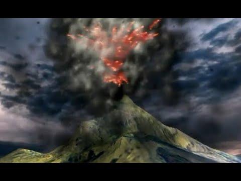 Letusan Krakatau Picu Tsunami di Selat Sunda