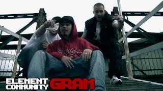 Video Element Community - Gram (Official Music Video)(HD)