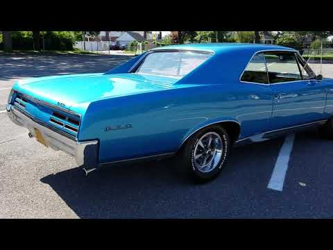 Video of Classic '67 Pontiac GTO Offered by a Private Seller - N4CK