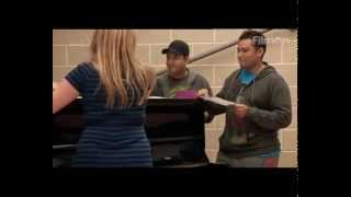 @TheReal3T - The Big Reunion 2014 - The Rehearsals with 3T