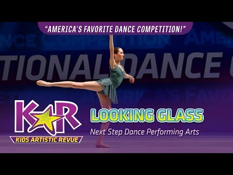 """Looking Glass"" from Next Step Dance Performing Arts"