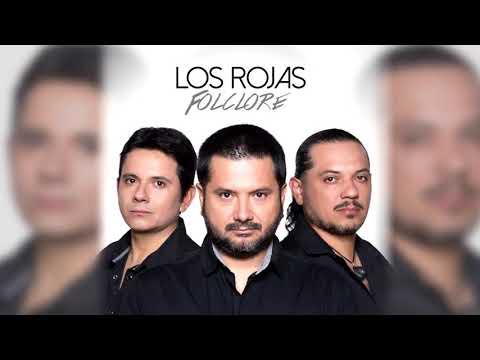 Los Rojas - Folclore   Disco Completo