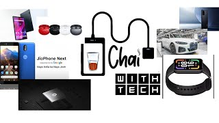 Chai with Tech   Boring Edition   ( 91 ) 26/10/2021