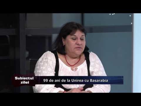 Emisiunea Subiectul Zilei – 27 martie 2017