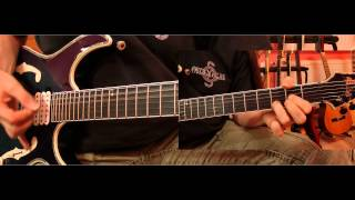 AC/DC - Highway To Hell - (Guitar Cover) - Stahlverbieger