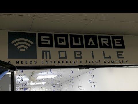 Square Mobile