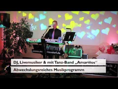 Meik Ohlendorf und die Amarillos video preview