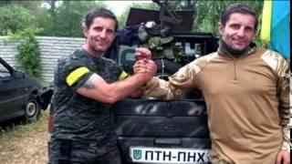 """Зорян и Шкиряк: невероятные приключения """"украинского диверсанта"""" - Антизомби"""