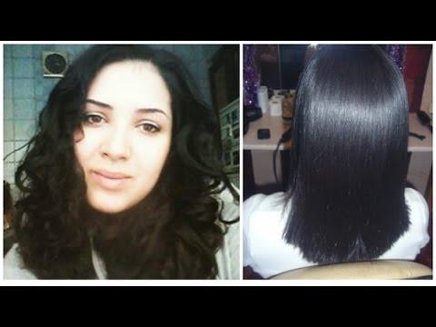 волосы после кератина мытье и уход