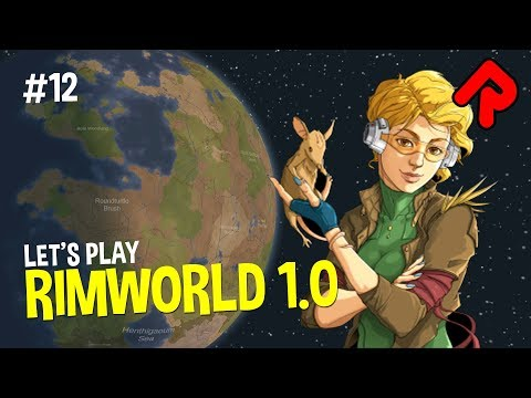 Rimworld Beta 18 Resurrecting 1400 Day Old Corpse, Other