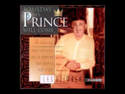 Someday My Prince Will Come online metal music video by LES CZIMBER
